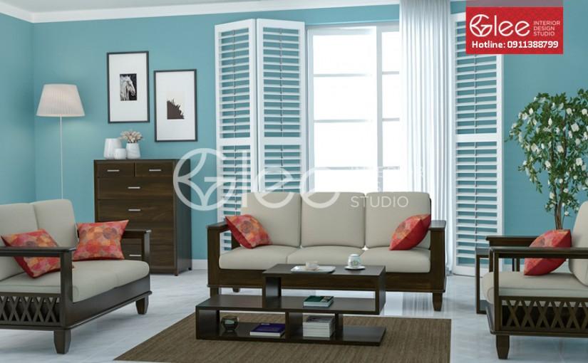 Sofa phòng khách đẹp – GSG33