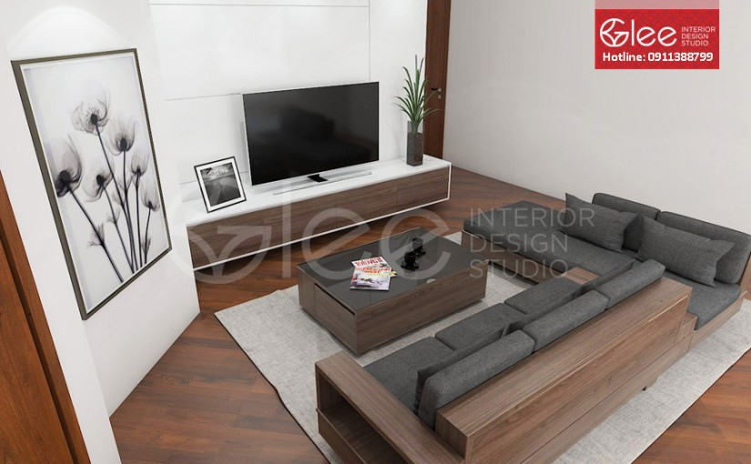Những bộ Sofa gỗ dành cho phòng khách nhỏ đáng đồng tiền bát gạo nhất mà bạn nên mua?