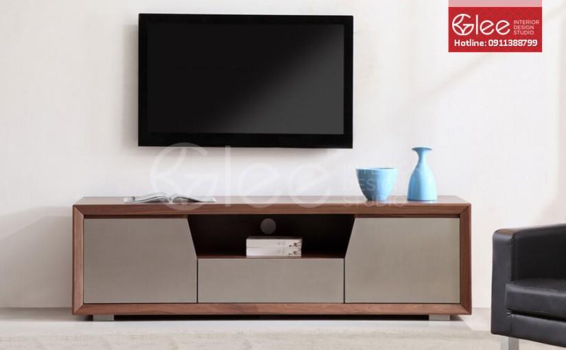 Kệ treo tivi LCD 42 inch nên lựa chọn như thế nào?