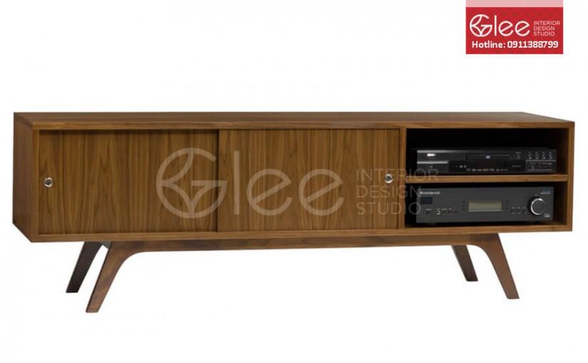 Những mẫu kệ tivi phòng ngủ giá rẻ được ưa chuộng nhất hiện nay