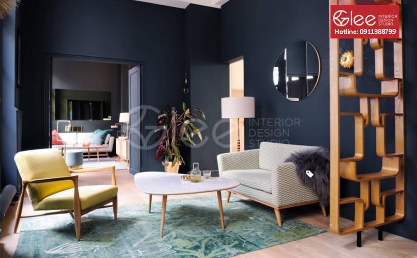 Mẫu sofa gỗ lót nệm rẻ như cho ở Hà Nội