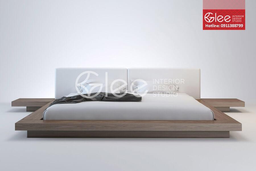 Mẫu giường đẹp, ấn tượng