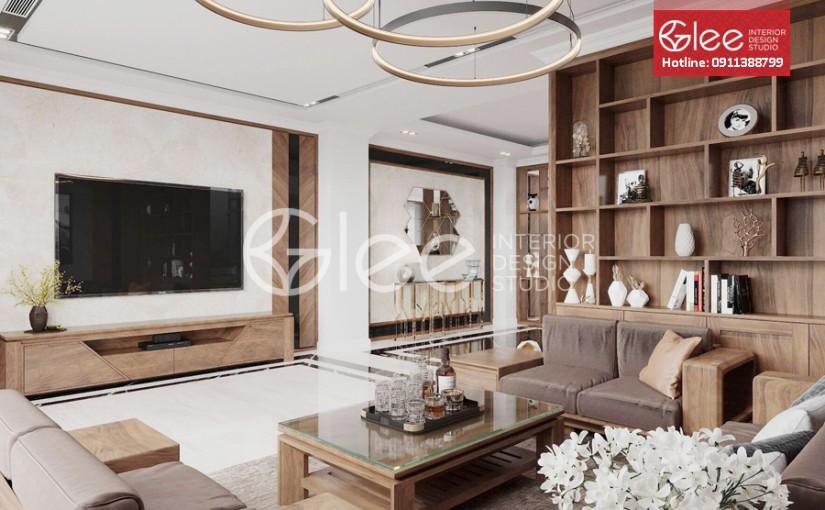 Dịch vụ thiết kế nội thất tại Quảng Ninh nào trọn gói tốt nhất